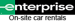 Enterprise car rental location